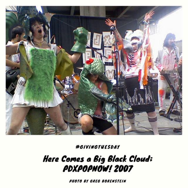 Since PDXPops first free allages event in summer of 2004hellip