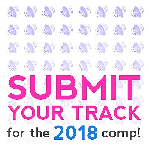 ATTENTION ARTISTSwe are now accepting track submissions for the 2018hellip