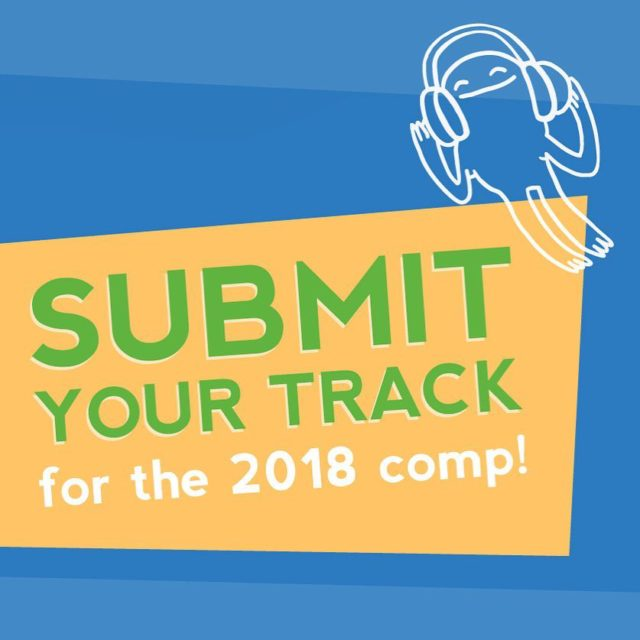 Portland artists dont forget to submit your tracks for thehellip